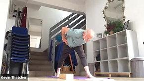 24:6 Morning Yoga