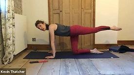 6:1 Ballet Yoga Fusion with Sarah
