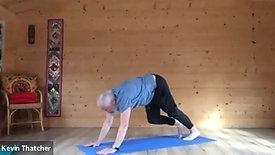 14:3 Dynamic Yoga