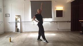 Dancefit with AnnaJune 20th