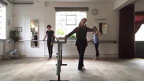 Improvers Ballet 06/07
