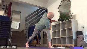 2:9 Morning Yoga