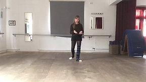 30/03 Improvers Ballet