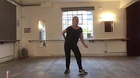 23/9 Silver London Dancefit