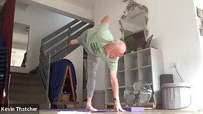 14:8 Dynamic Yoga with Matthew
