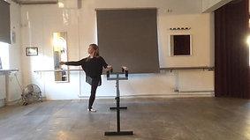 2/6 Improvers Ballet