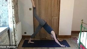 12:5 Ballet Yoga Fusion
