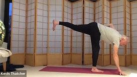 3:11 Early Morning Yoga