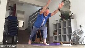 4:7 Dynamic Yoga