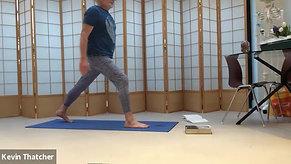 7:1 Morning Yoga with Matthew