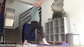 29:5 Dynamic Yoga