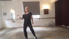 13/5 Silver Dance Fit PART 2