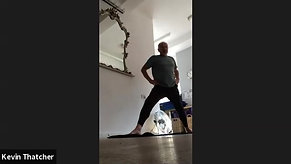 13/9 Dynamic Yoga with Matthew