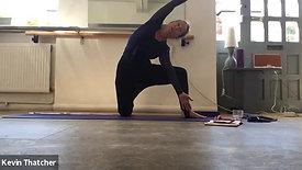16:7 PIlates & Stretch with Jenny