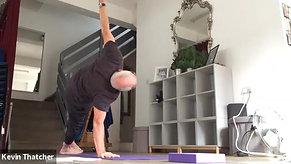 29:8 Dynamic Yoga