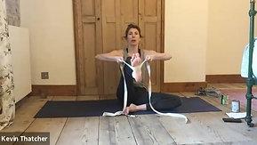 10:3 Ballet Yoga Fusion