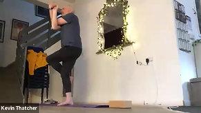 13:12 Dynamic Yoga