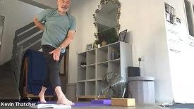15:7 Morning Yoga
