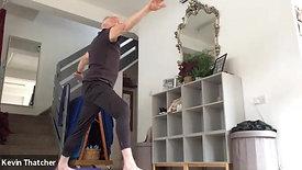23:5 Dynamic Yoga