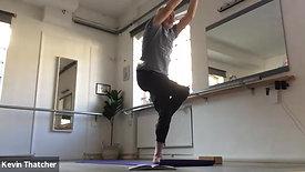 27:5 Morning Yoga