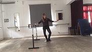 13/4 Improvers Ballet