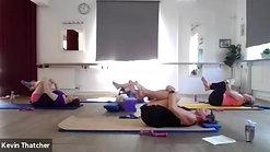 19:1 Pilates with Carolyn