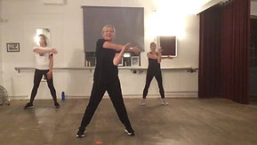 Dance Fit with Anna