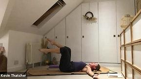 28:9 PIlates & Stretch with Carolyn