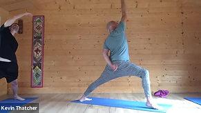 30/8 Dynamic Yoga with Matthew