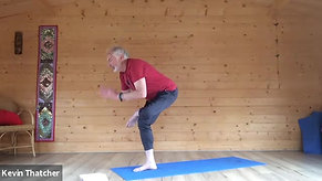 10:4 Dynamic Yoga