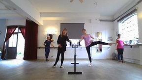 29/9 Improvers Ballet