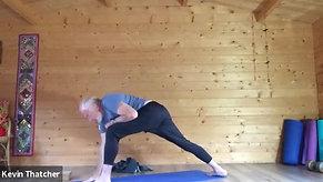 30:9 Morning Yoga