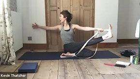 17:3 Ballet Yoga Fusion