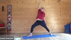 9:4 Yoga Express