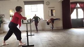 Improvers Ballet 22/06