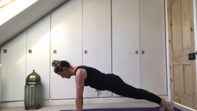 28th March Weekend General Pilates with Carolyn