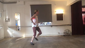 Dance Fit with Colette