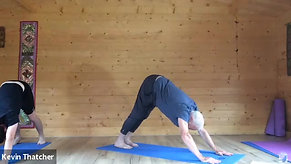3/9 Early Morning Yoga with Matthew