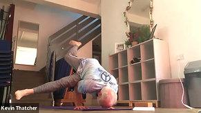 13/6 Dynamic Yoga