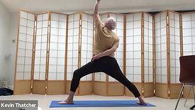 12:3 Yoga Express
