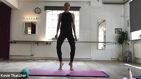 14:7 Pilates Express
