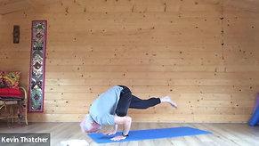 21:3 Dynamic Yoga