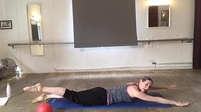 Pilates intermediate