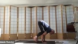 31/5 Dynamic Yoga with Matthew