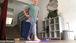 10:10 Dynamic Yoga
