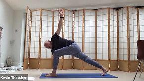 26:3 Yoga Express