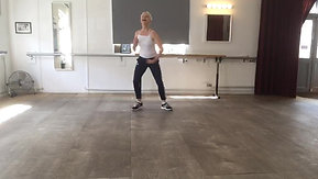 Dance Fit with Linda