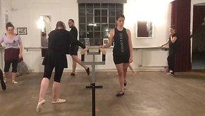 15/9 Evening Ballet