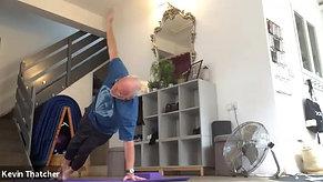 22:8 Dynamic Yoga