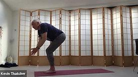 25:3 Morning Yoga